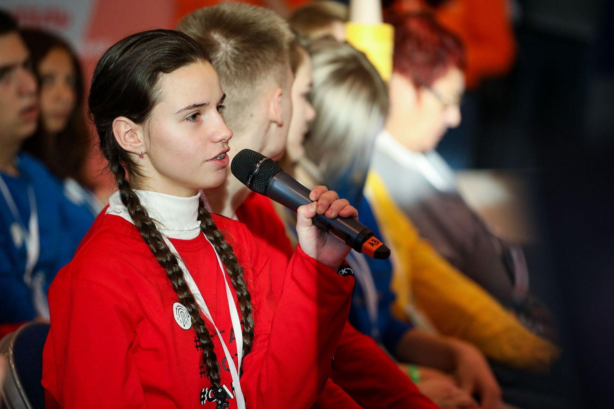 Анна Салова
