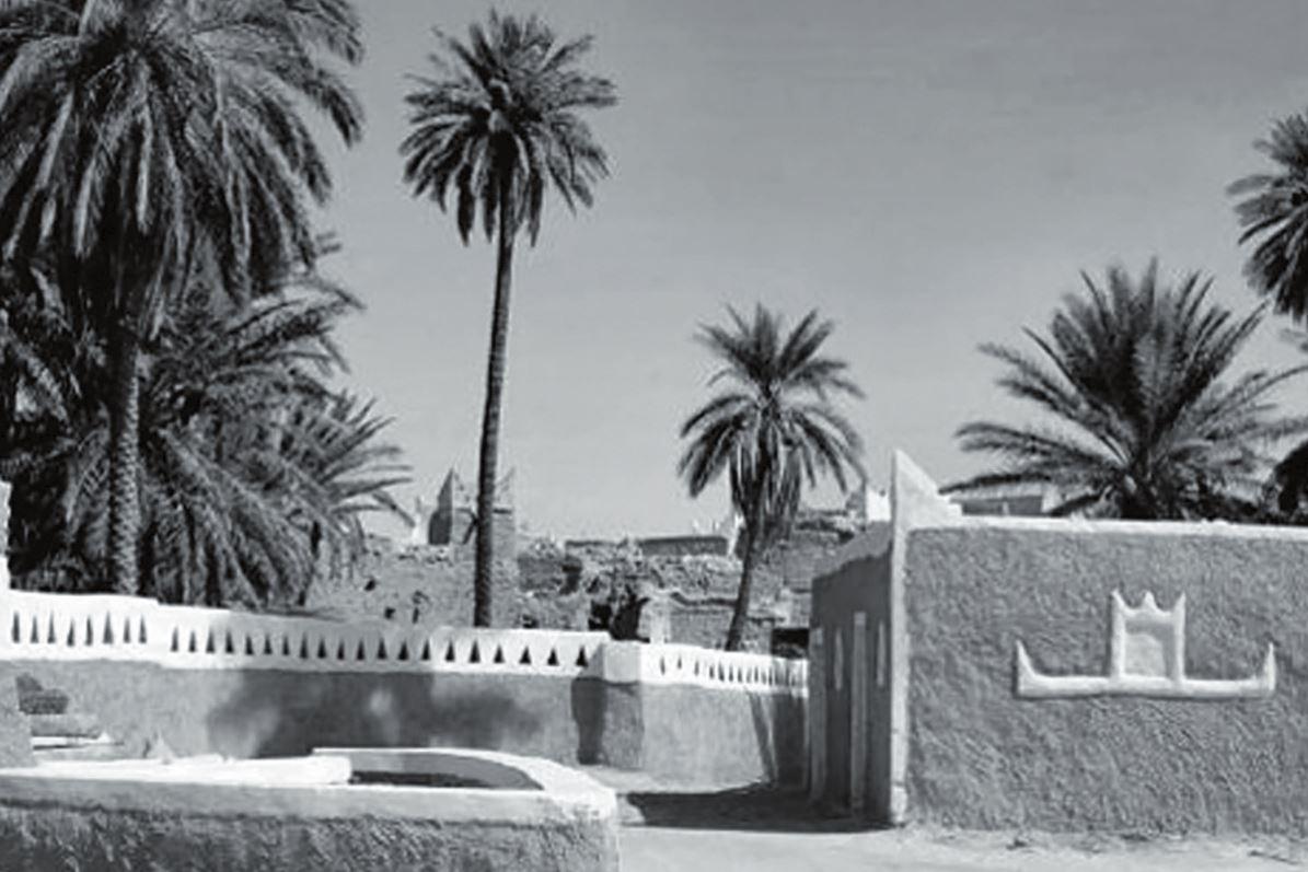 Рис. 5. Гадамес. Фото В. Рябовой
