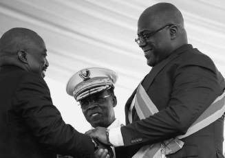 24 января 2019 г. Инаугурация нового президента Демократической Республики Конго Феликса Антуана Чисекеди Чиломбо.