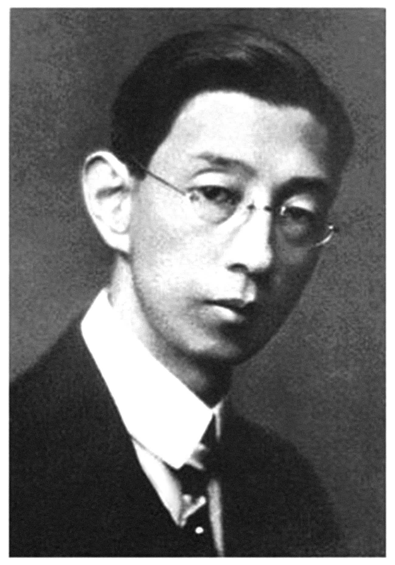 Куки Сюдзо. 1888 - 1941