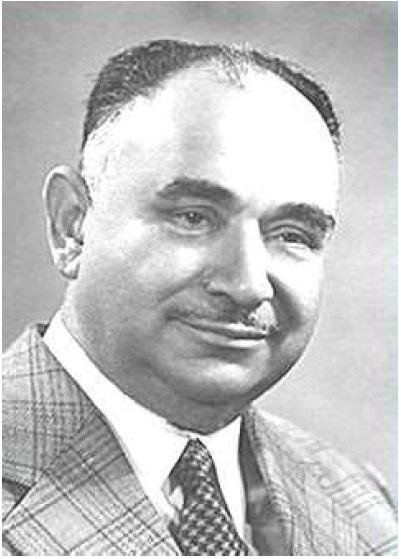 И.Р. Григулевич