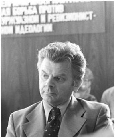 Борис Иосифович Коваль