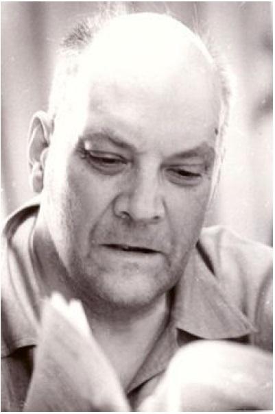 Анатолий Федорович Шульговский