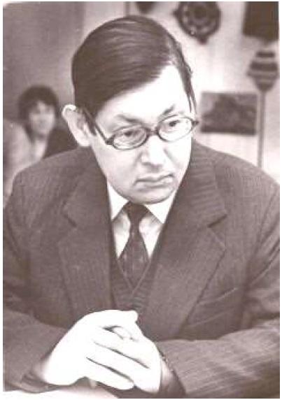 Сергей Иванович Семенов