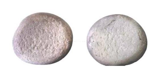 Илл. 1. Овальный шлифовальный камень. Ла Торре