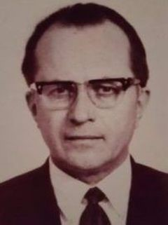 Алексей Флорианович Щербачевич