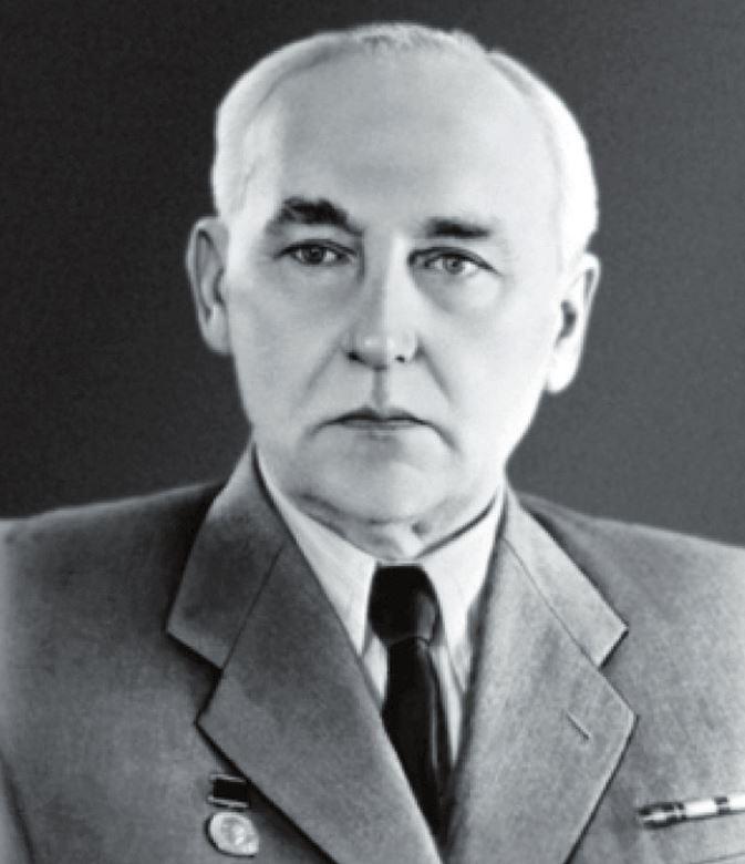 Ю. А. Шиманский