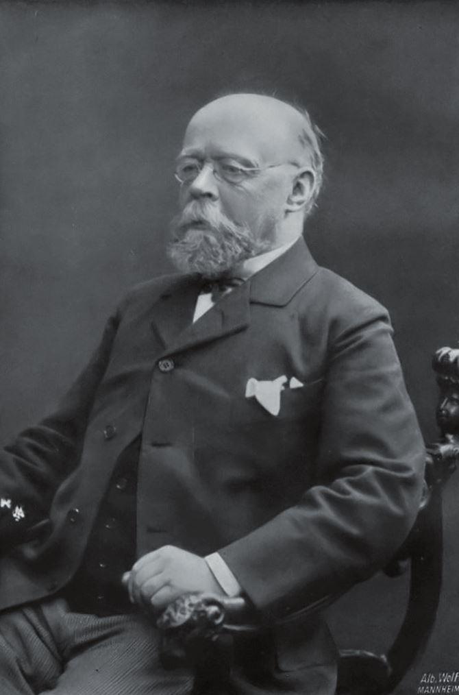 Р. Р. Остен-Сакен в возрасте 74 лет (Osten-Sacken. Record of My Life Work in Entomology… 1904. P. 205)