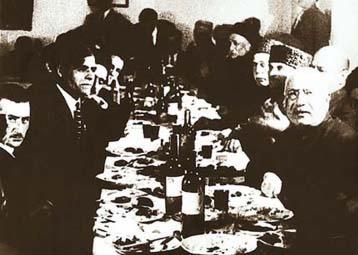 I Всесоюзный тюркологический съезд в Баку, февраль 1926 г.