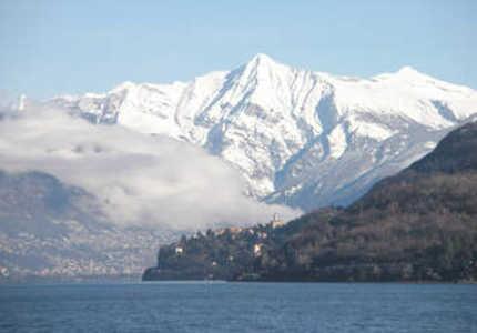 Альпийские озера: сапфиры в короне Италии