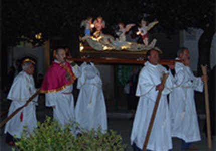 Pagine della storia religiosa di Bovino
