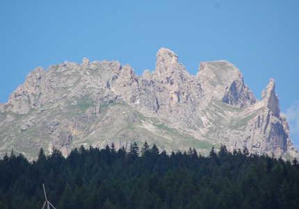 Кто метал бисер в Трентино-Альто Адидже